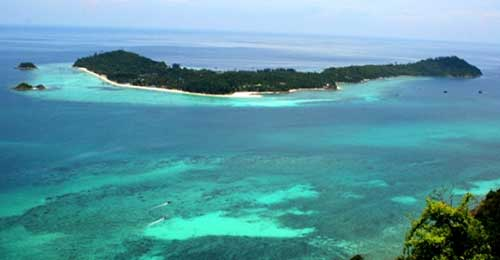 About Koh Lipe